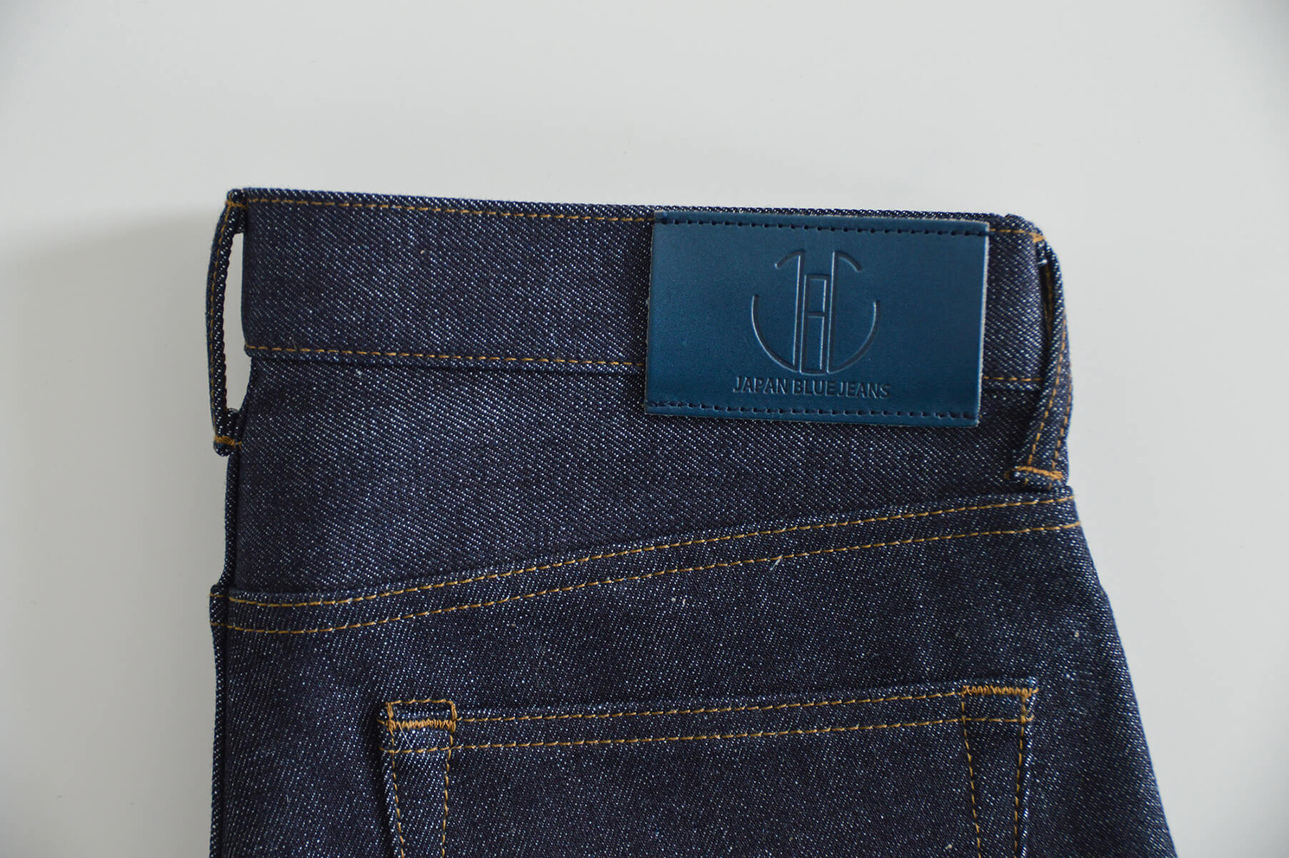 Japan Blue Jeans JB0606 Hi-Tapered
