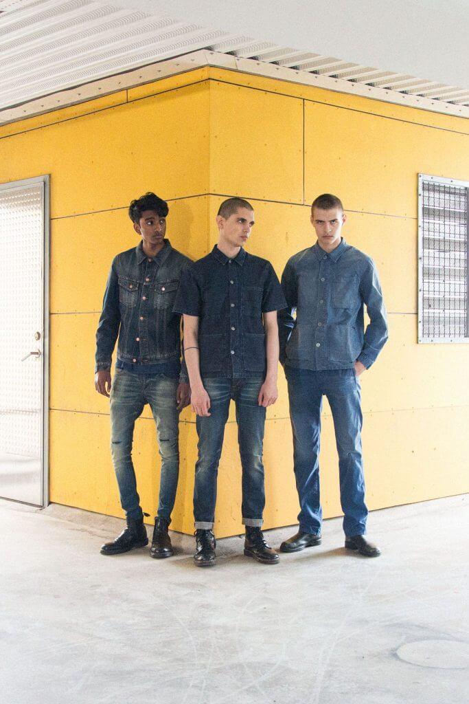 SS18 – Nudie Jeans