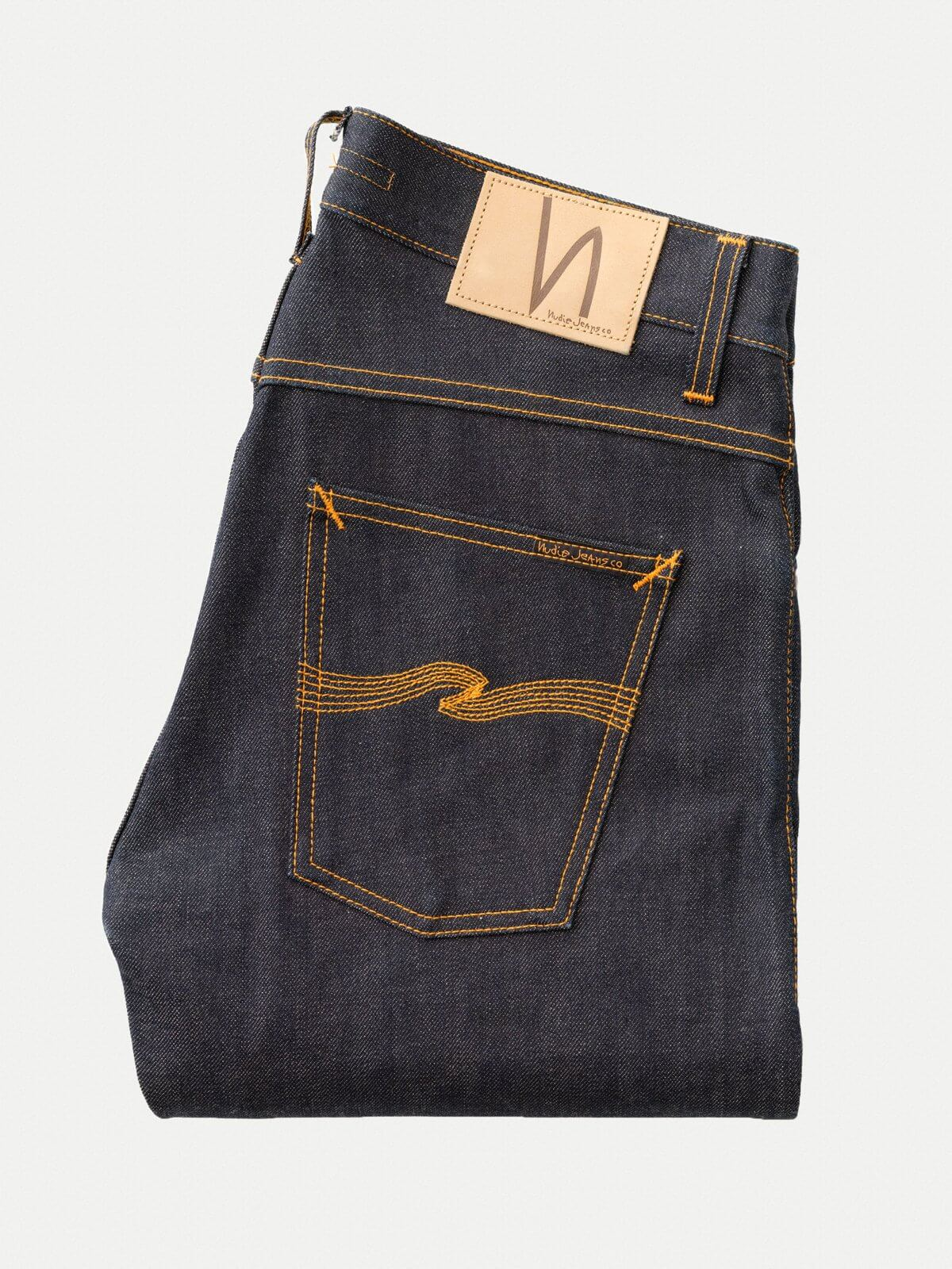 SeriousDenim