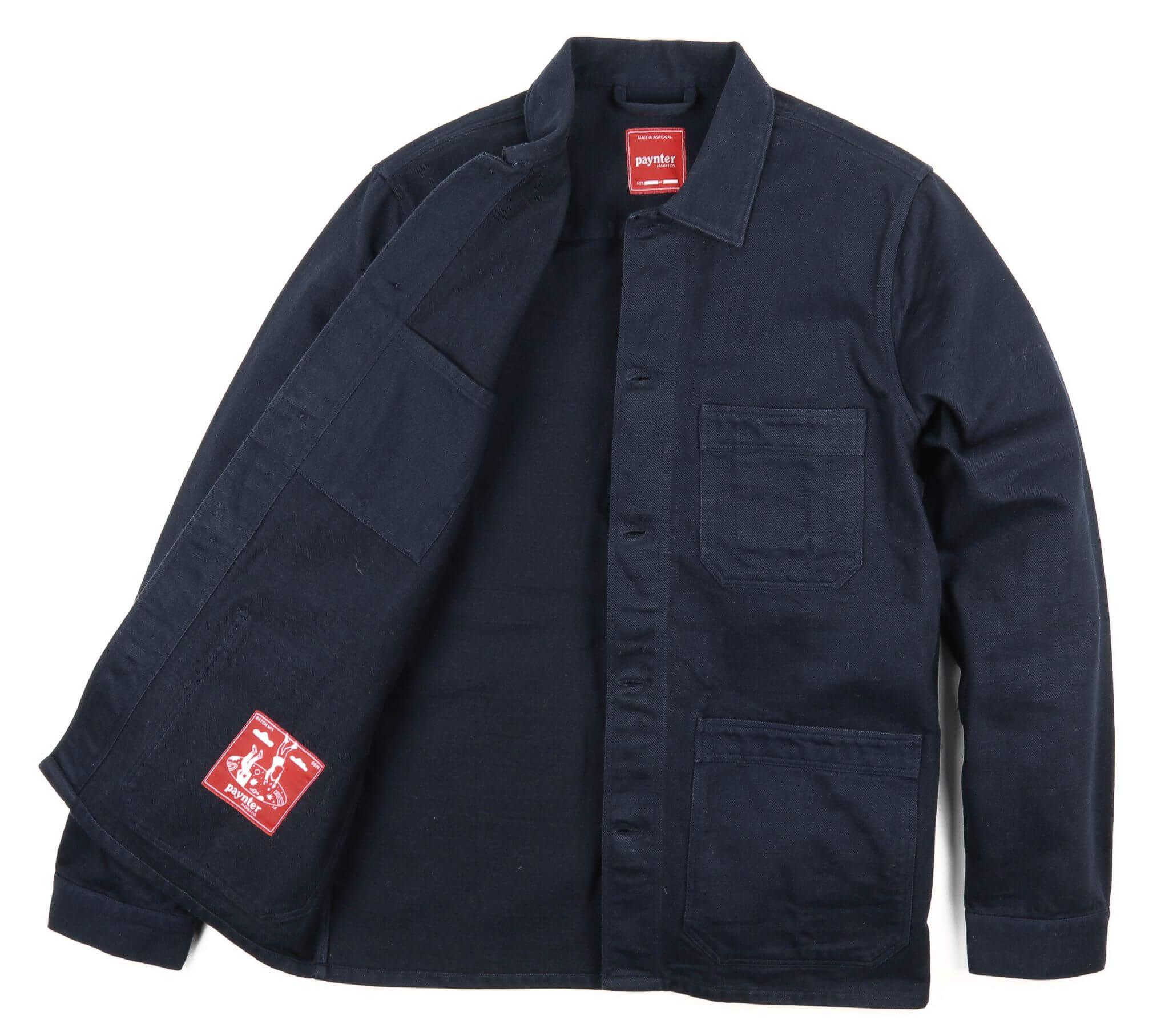 Paynter Jacket Co