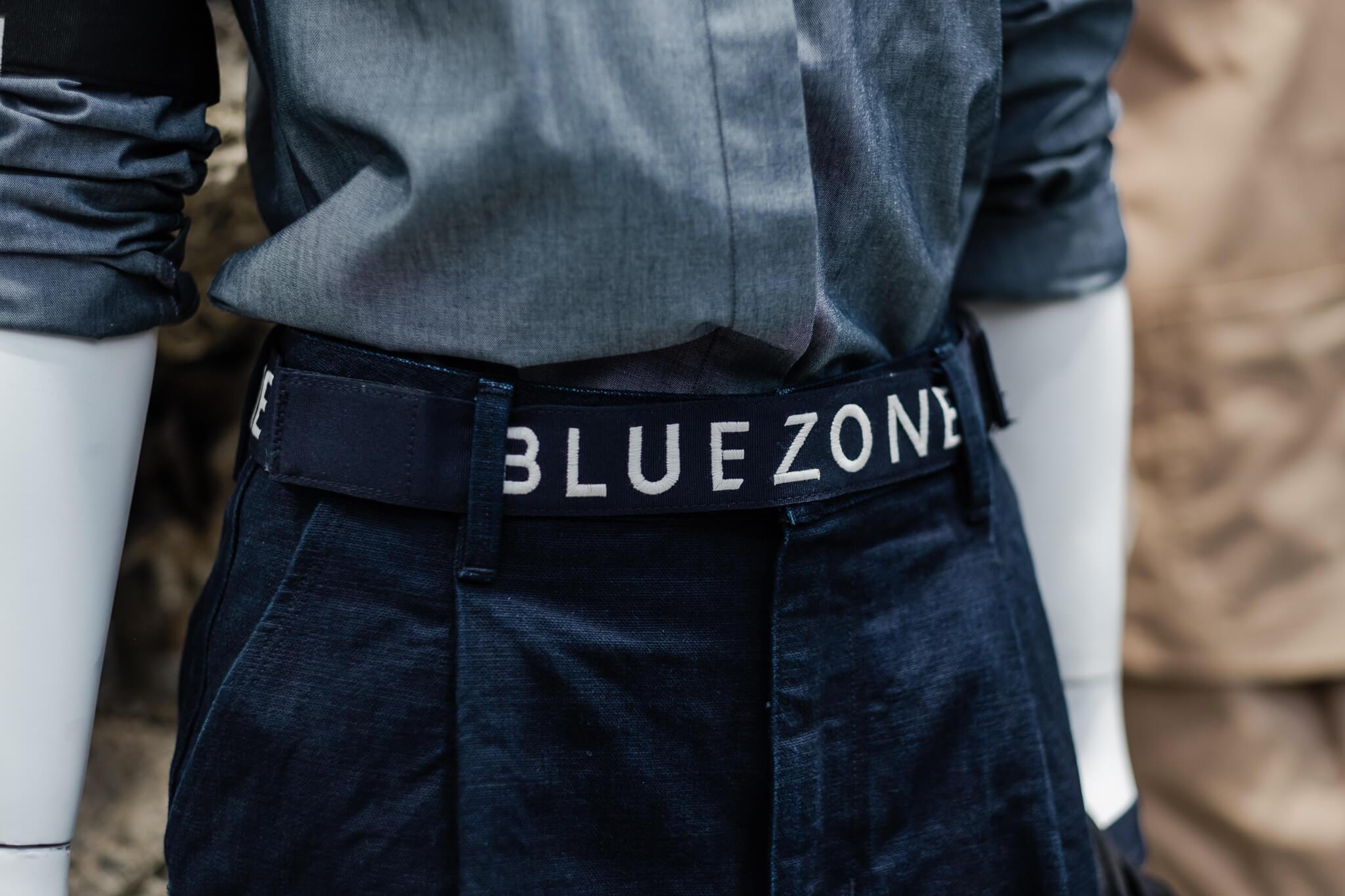 Bluezone
